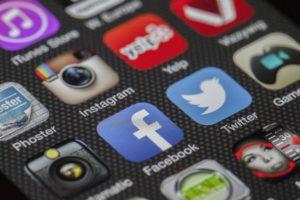 social media kanäle überblick