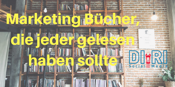Marketing Bücher