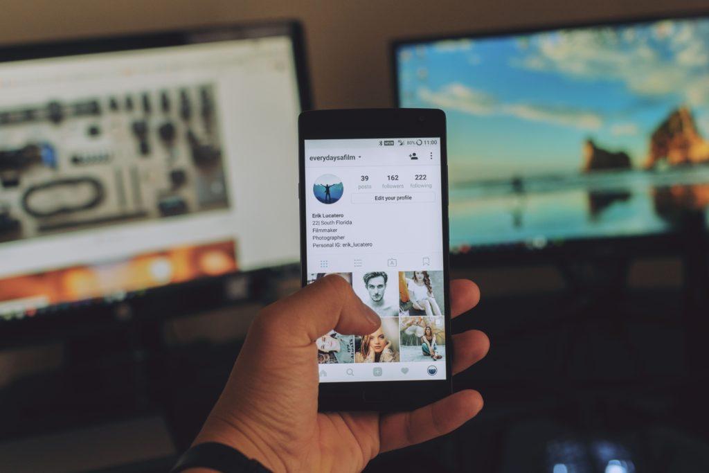 instagram für unternehmen nutzen