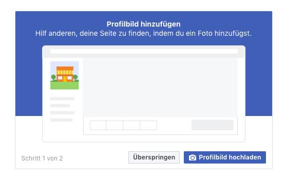 facebook unternehmensseite erstellen schritt 4