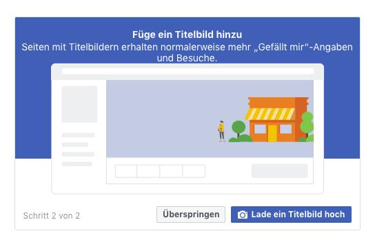 facebook unternehmensseite erstellen schritt 5