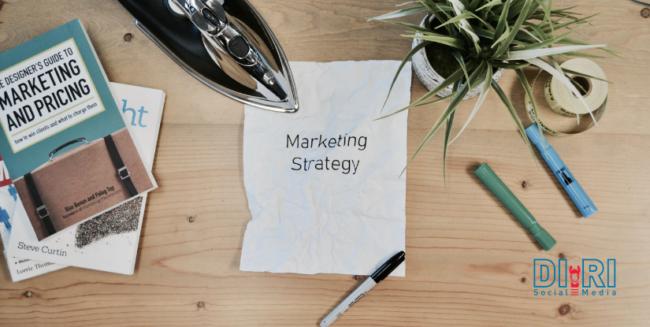 Marketing im Unternehmen
