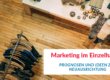 marketing einzelhandel