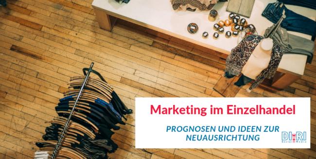 marketing einzelhandel