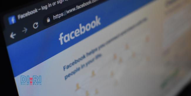 Facebook URL ändern