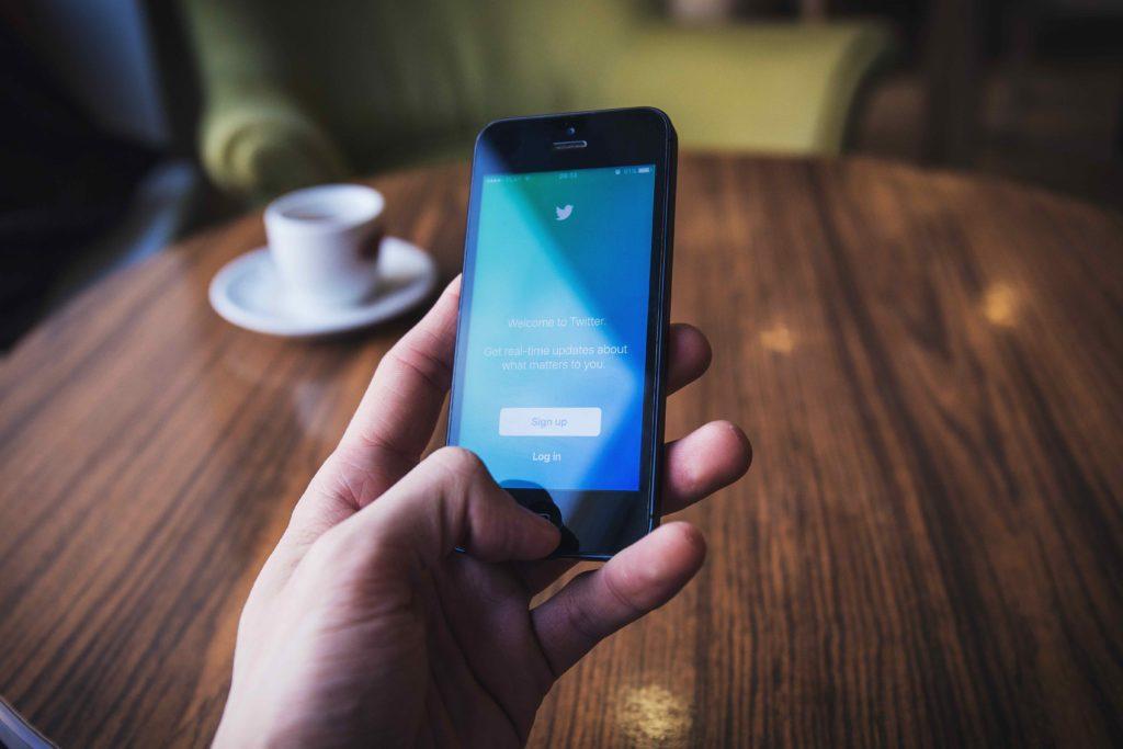 Wie funktioniert Twitter?