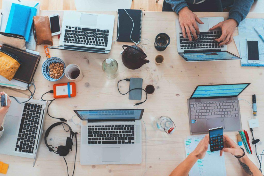 Unternehmen online bekannt machen