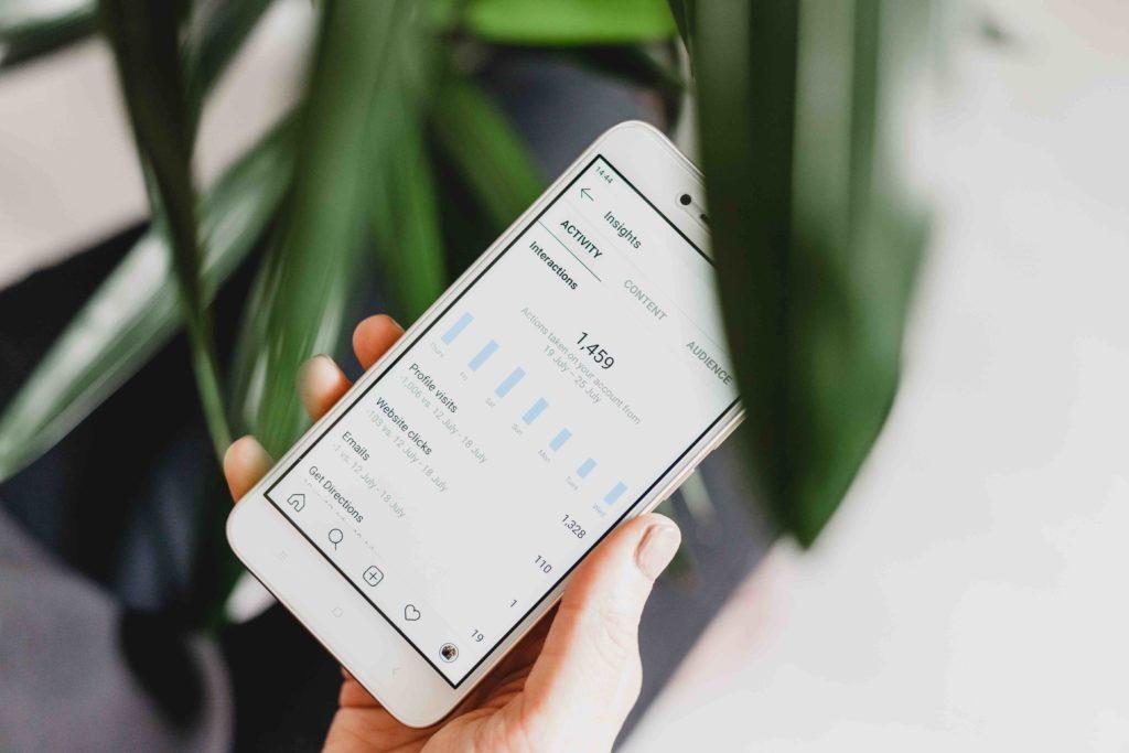 Instagram Business Profil erstellen