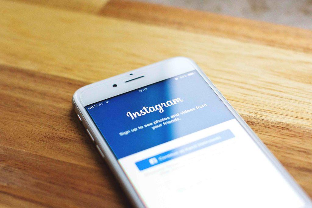 Instagram Algorithmus 2020