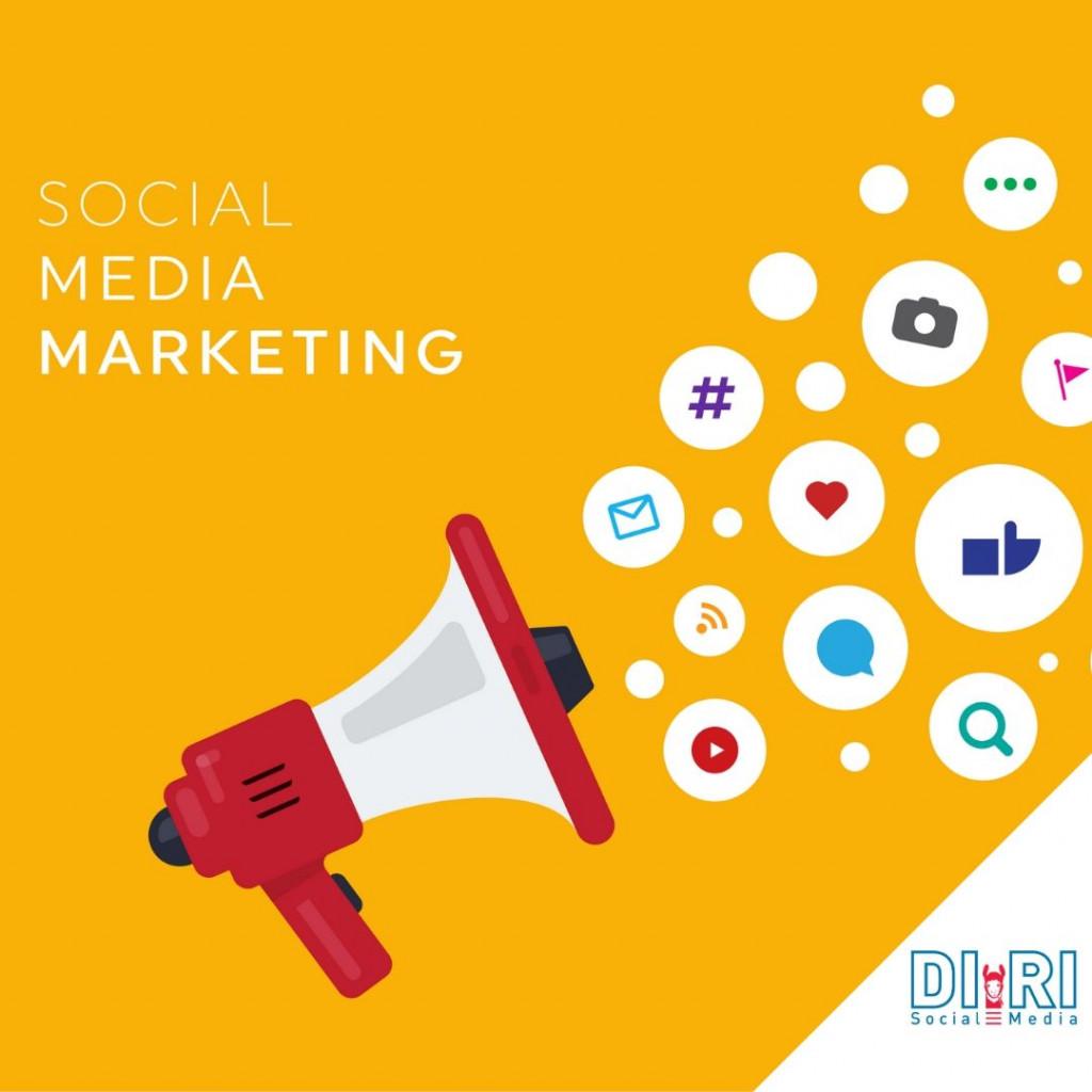 Betreuung Social Media Kanäle von unserer Social Media Agentur