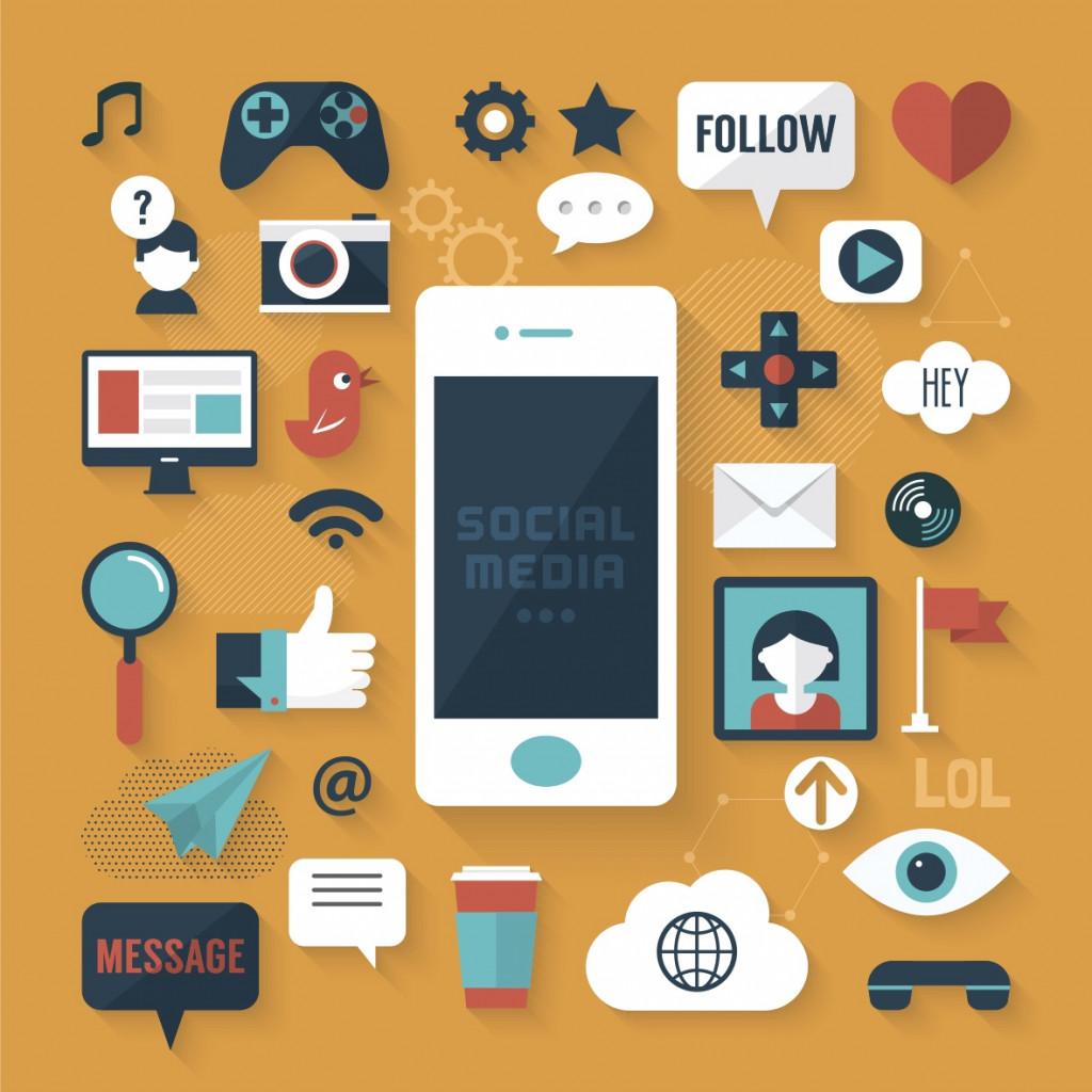 Social Media Betreuung Pakete unserer Social Media Agentur