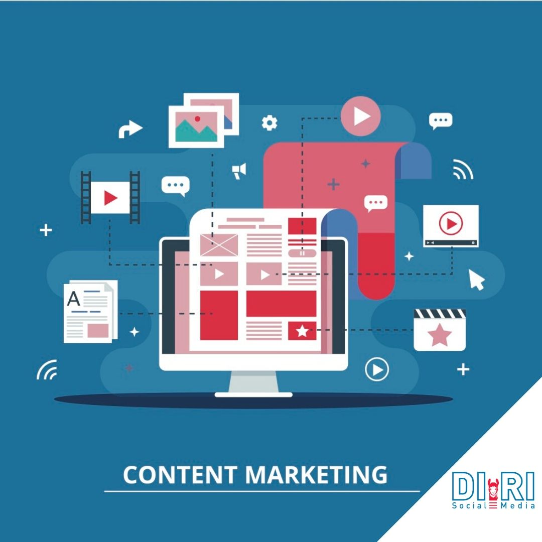 Content Marketing Agentur Di.Ri Social Media aus Heidelberg
