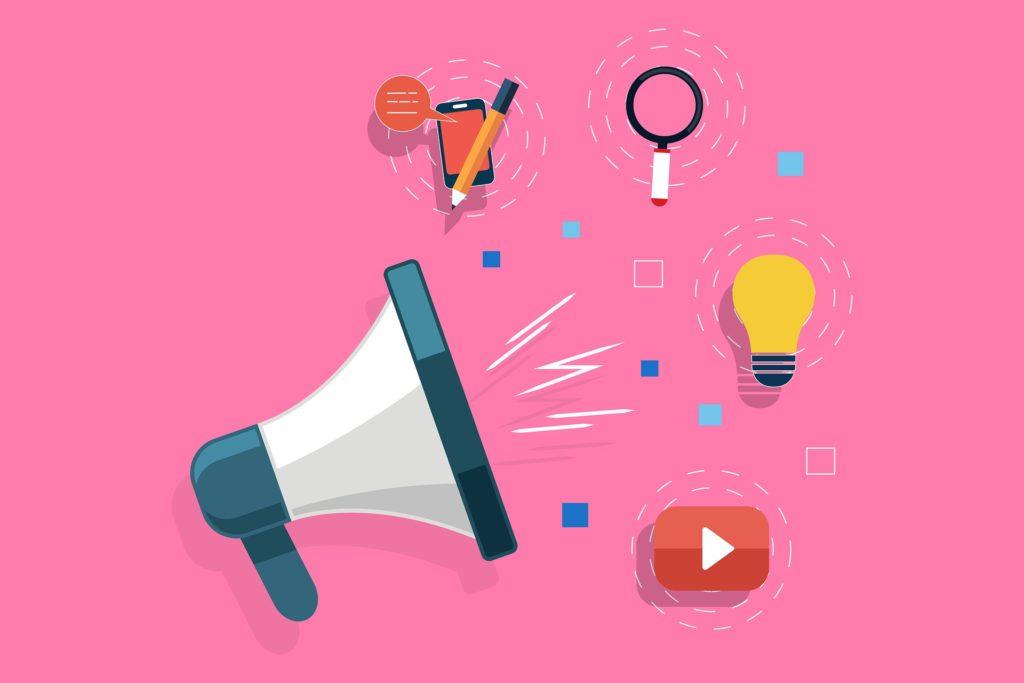 Content Marketing B2B B2C