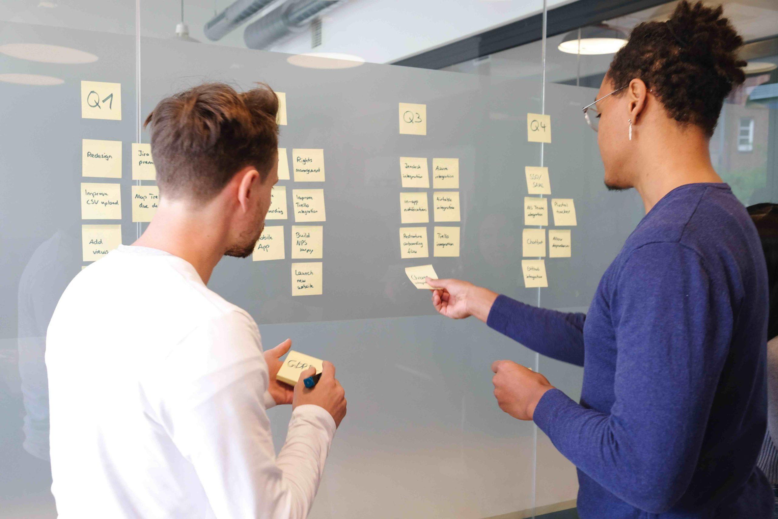 B2B Marketing Instrument