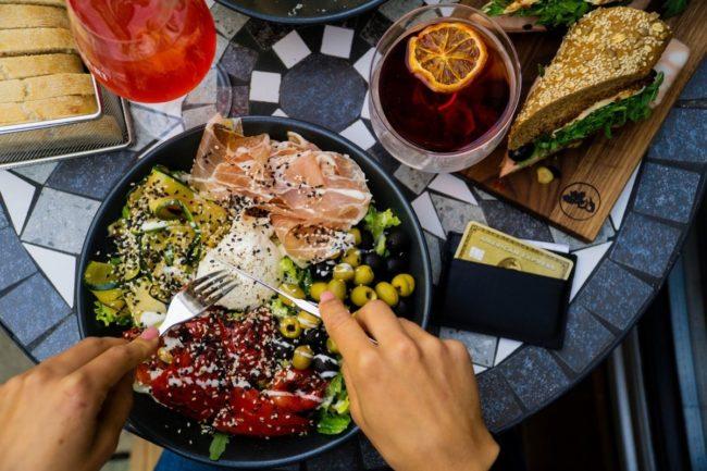 Gastronomie Marketing