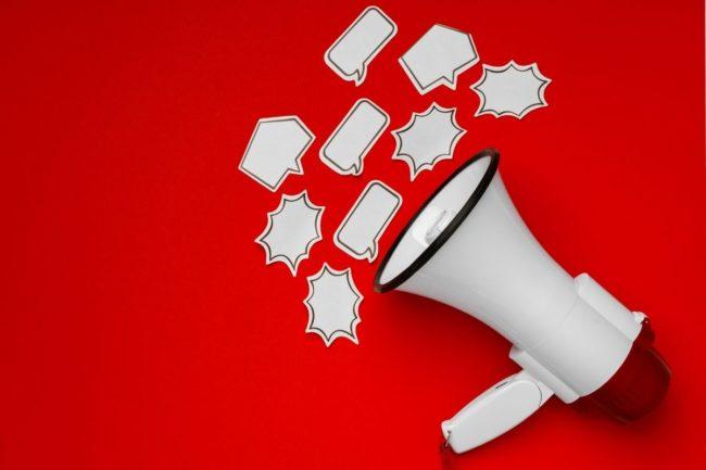 Social Media Kommunikation