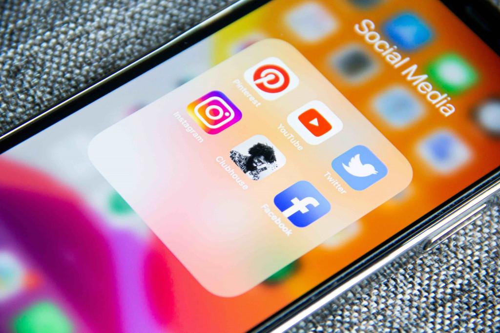 Social Media Kommunikation Definition